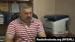 Віталій Погосян, адвокат потерпілих