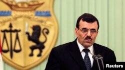 Тунис премьер-министрі Әли Лараед.