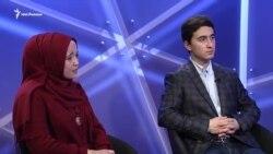 """""""Реальные люди 2.0"""": Дилявер Меметов и Лутфие Зудиева"""