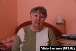 Валентина Труфанова