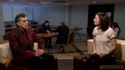 Ֆեյսբուքյան ասուլիս շախմատի ֆեդերացիայի փոխնախագահ Սմբատ Լպուտյանի հետ