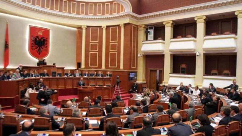 Албанскиот Парламент и денеска не избра претседател на земјата