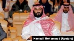 Trashëgimtari i fronit në Arabinë Saudite, Mohammed bin Salman, foto nga arkivi
