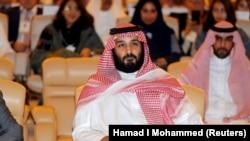 Princi i Arabisë Saudite, Mohammed bin Salman.