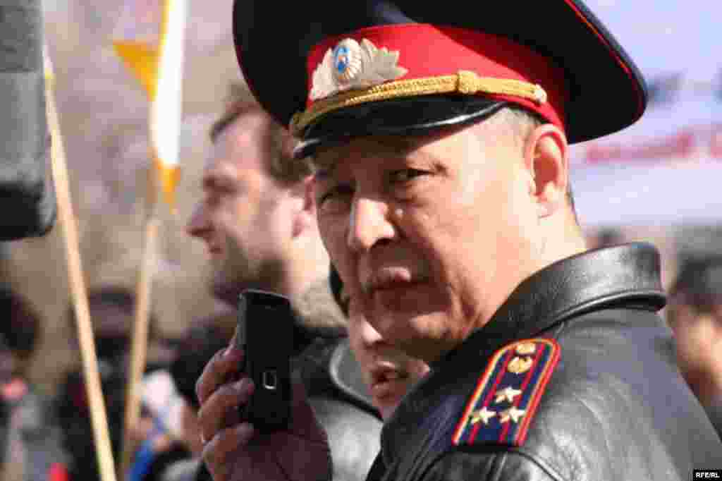 Казахстан. 14 марта – 18 марта 2011 года #25