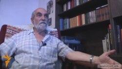 Գրողն ու իր իրականությունը. Գուրգեն Խանջյան