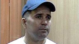 Nearly a month after his disappearance, the whereabouts of Abdulvosi Latipov remains unknown. (file photo)