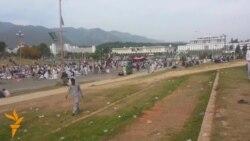 Protestë kundër zbutjes së ligjeve të blasfemisë