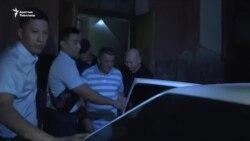 Мурдагы мэр Ибраимов 29-августка чейин камалды