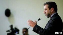عباس عراقچی، معاون وزیر خارجه ایران