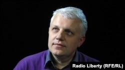 Російський журналіст Павло Шеремет