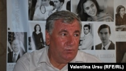 Leonid Bujor