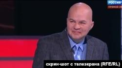 Вячеслав Ковтун: обычная реакция на оскорбления