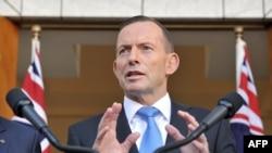 Tony Abbott është mposhtur nga ministri i kabinetit, Malcolm Turnbull, në zgjedhjet për kryetar të Partisë Liberale.