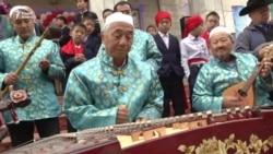 Дунгане: 140 лет в Центральной Азии