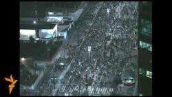 Демонстрации в Бразилии