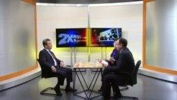 Суваналиев: Бийликтин коррупцияга каршы күрөшүн колдойм