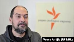 U Vučićevoj vlasti tendencija da se prave samo stvari vidljive golim okom: Draža Petrović