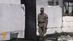 Զինծառայողի մահվան գործով կա ձերբակալված անձ