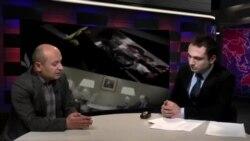 «Ազատություն» TV լրատվական կենտրոն, 10 ապրիլի, 2014թ․