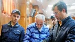 نرگس ثلاث از آخرین دیدار خانواده با محمد ثلاث در زندان میگوید