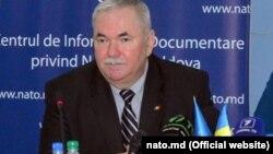 La Centrul de informare și documentare Nato de la Chișinău