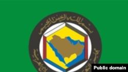 Флаг Совета сотрудничества арабских государств Персидского залива