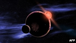 20 апреля отмечается День астрономии
