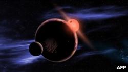 Тысячи экзопланет нуждаются в именах