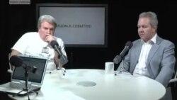 Одесская трагедия, война в Донбассе и Россия