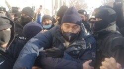 Боксшы Ибраимов айтқан басу һәм марафоншы Жыланбаевтың ұсталуы