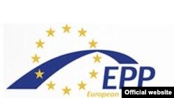 Եվրոպական ժողովրդական կուսակցության լոգոն