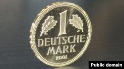 Kovanice nekadašnje njemačke marke
