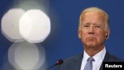 Nënpresidenti amerikan, Joe Biden