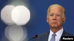 Potpredsjednik SAD Joe Biden u Beogradu