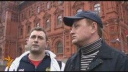 Дымовского не пустили на Красную площадь