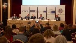 Міжнародні спостерігачі висловилися про українські вибори – відео