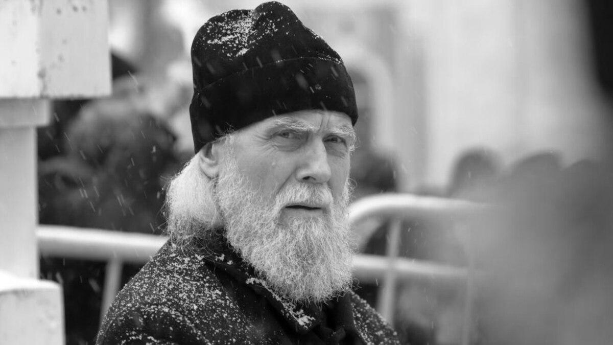 В России от COVID-19 умерли два высокопоставленных иерархи РПЦ