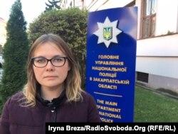 Тетяна Щоголєва