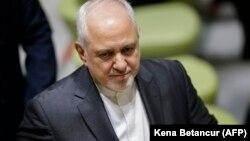 محمدجواد ظریف پیشتر گفته بود که نگرانی شخصی بابت تحریمهای ایالات متحده علیه خود ندارد.