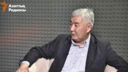 AzattyqLIVE: Ахметовтің Назарбаевтан кешірім сұрауы үкімге әсер ете ме? (2-бөлім)