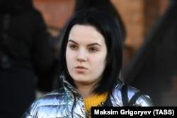 Margarita Sheikina, Grachyov's ex-wife