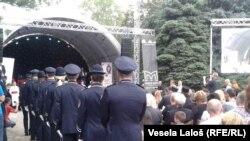 Festival u znak sećanja na Tijanu Jurić u Somboru