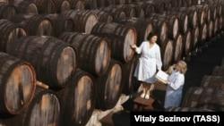 Деньги и вино. История «Массандры» – от открытия до продажи (фотогалерея)
