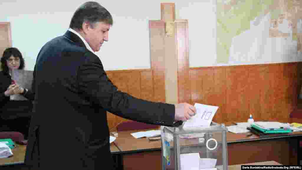 «Таємне голосування» депутатів
