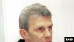 """О чем будет беседовать Андрей Фурсенко с коллегами из """"большой восьмерки"""", общественность может узнать лишь по обрывочной официальной информации"""
