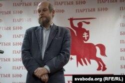 Лявон Баршчэўскі