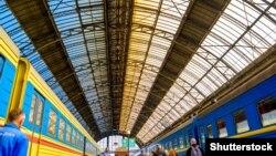 Відновлюють залізничне сполучення зі Львовом