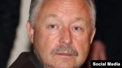 Олег Руднов