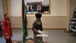 Türkmenistan: Saýlawlarda nähili özgerişe garaşylýar?